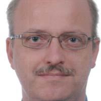 Dr-Ing Konrad Reber - Director of Research and Development