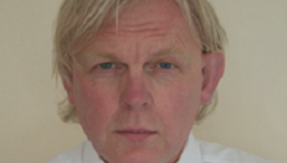 Kevin Mallin, Managing Director, Geolorn Ltd