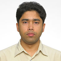 Shiladitya Paul - Research and Product Development Programme Manager – Materials
