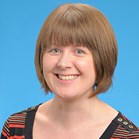 Carol Johnston - Principal Project Leader – Fatigue Integrity Management
